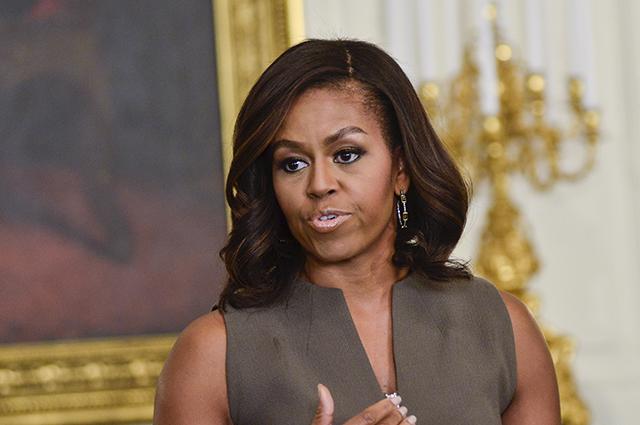 Мишель Обама рассказала о выкидыше и ЭКО