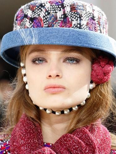 Новинки сезона — модные женские фетровые шляпы и шляпки 2016