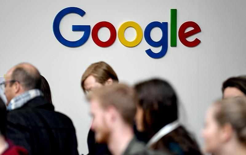 Павел Пряников. Преступление Гугла и наказание россиянина
