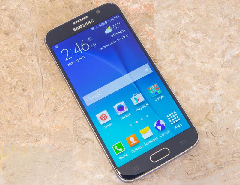 Samsung решила не обновлять флагман Galaxy S6 до Android 8.0