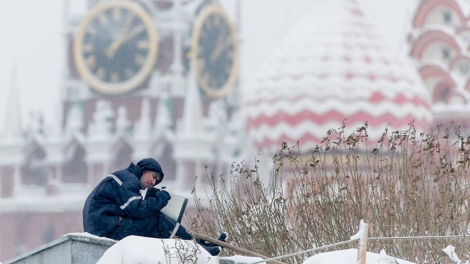 Гастарбайтеры, как реализованная мечта россиян о «крепостных» крепостные,мигранты,мнение,общество,россияне,труд