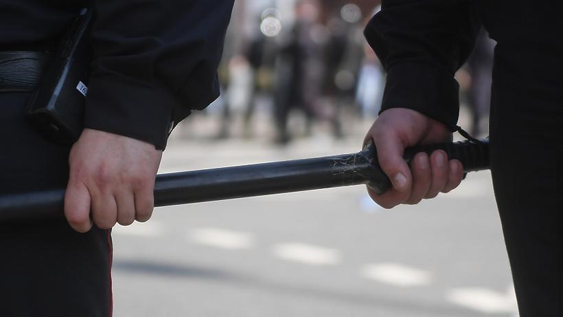 Еще трех человек задержали по делу о массовых беспорядках в Москве
