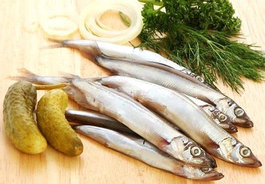 Самая здоровая рыба