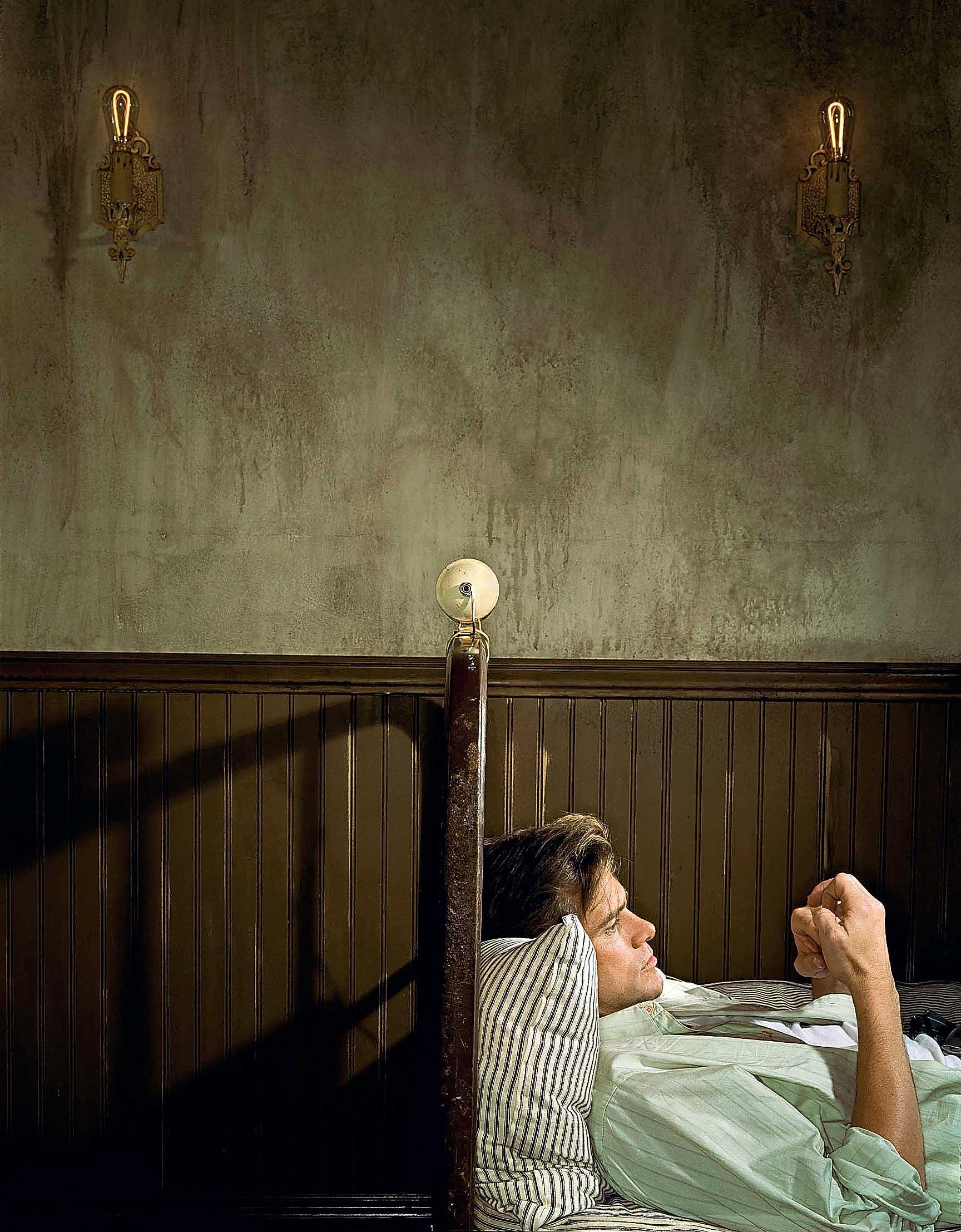 Правила жизни актера Джима Керри