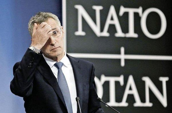 НАТО ослабело: Швеция и Финляндия отказываются вступать в Блок