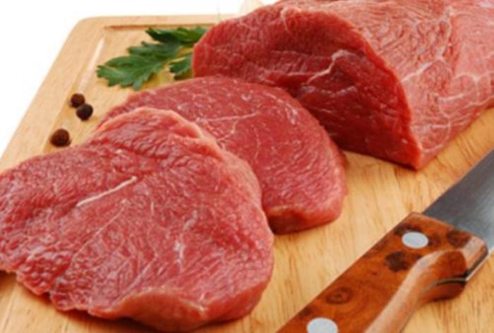 Для этого блюда можно использовать говядину или любое другое мясо.