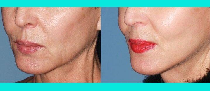 3 раздражающих проблемы в макияже женщин за 50: простые приемы решения от визажиста