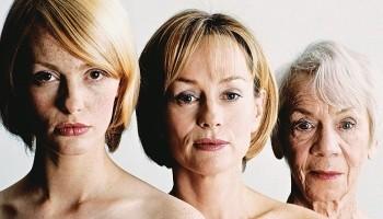 Типы старения лица: признаки, причины старения и методы борьбы