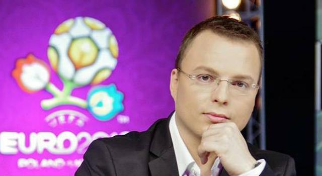 Украинский комментатор биатл…