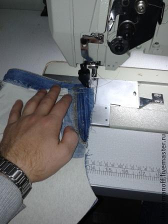 Как сделать обувь из джинсов: мастер-класс обувь