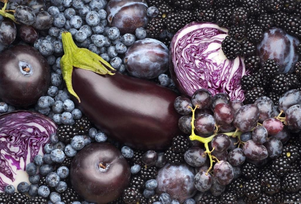 Нумерология полезной пищи: диета и питание по дате рождения