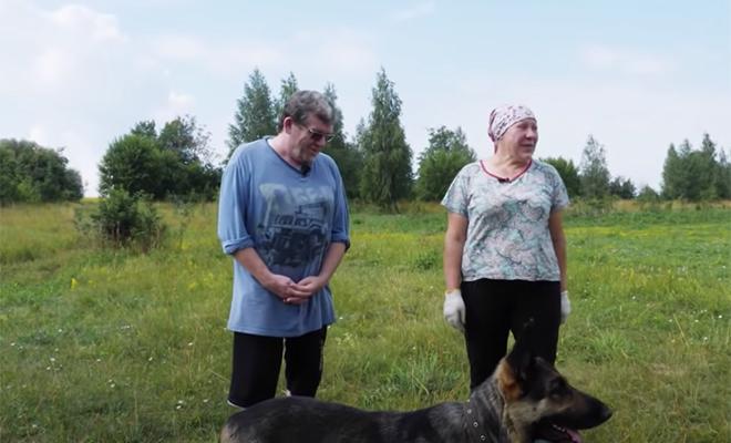 Иностранец переехал из Франции в российскую деревню и рассказал о своей жизни в глубинке Культура