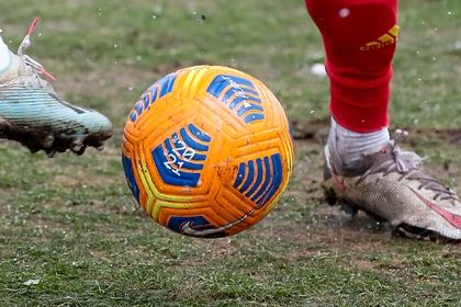 Клуб ФНЛ оправдался за инцидент с избиением 16-летнего игрока «Локомотива» Спорт