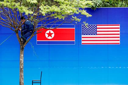 США рассказали о нескольких безуспешных попытках связаться с Северной Кореей Мир