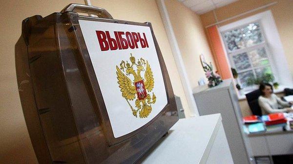 Американские наблюдатели похвалили президентские выборы в России