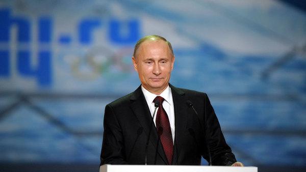 «Ужас за час до Открытия Олимпиады в Сочи»: Путин рассказал о решении сбить самолет