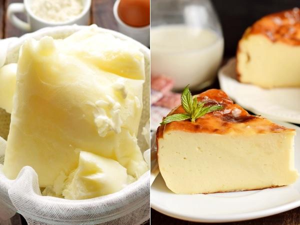 Обалденный пирог из замороженного кефира сладкая выпечка