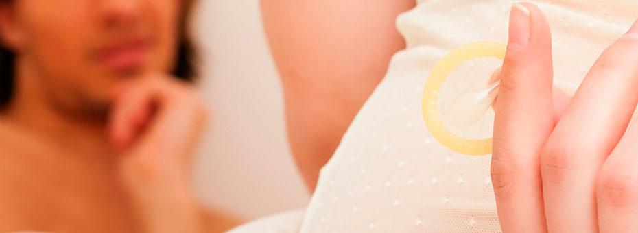 Защищают ли презервативы от венерических болезней