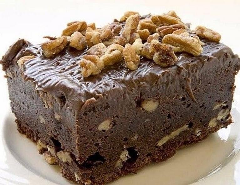 Шоколадный ТОРТ (без выпечки) — вкусный и легкий