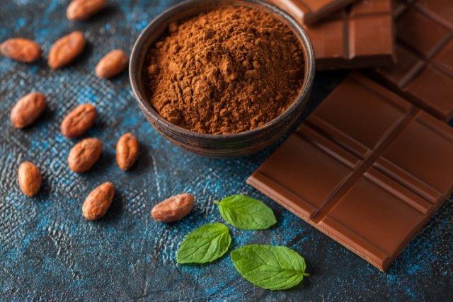 Шоколад для снижения холестерина