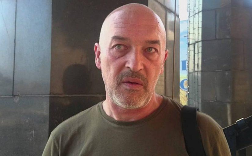Тука объяснил, что Украине делать с теми, кто получил российский паспорт