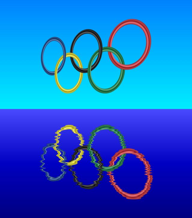 Позорная Олимпиада: России д…