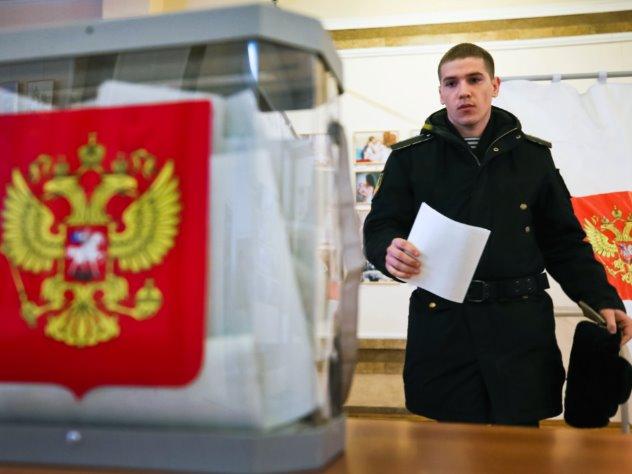 Министры восьми стран отказались признавать выборы в Крыму