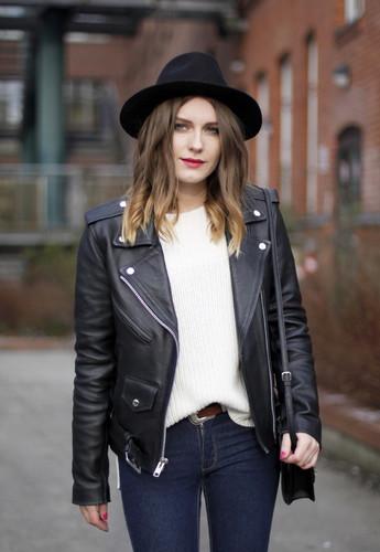 100 нужных вещей: куртка-косуха