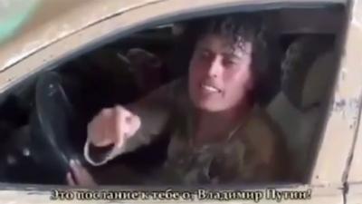 YouTube заблокировал видео с угрозами боевиков ИГИЛ в адрес России