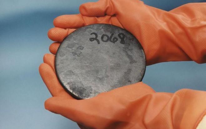 Радиоактивный металл изменит мир навсегда и вот каким образом