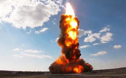 Русская ракета А-235 «Нудоль» обнулила гегемонию США