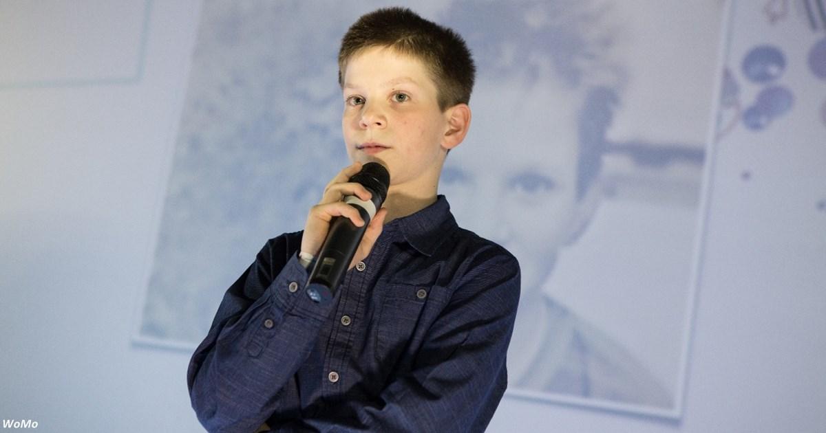 11-летний парень честно объяснил, почему дети не хотят ходить в современную школу