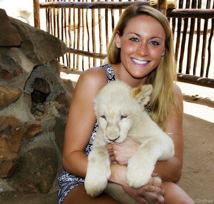 27-летняя девушка скоро станет первой женщиной, посетившей все страны на земле