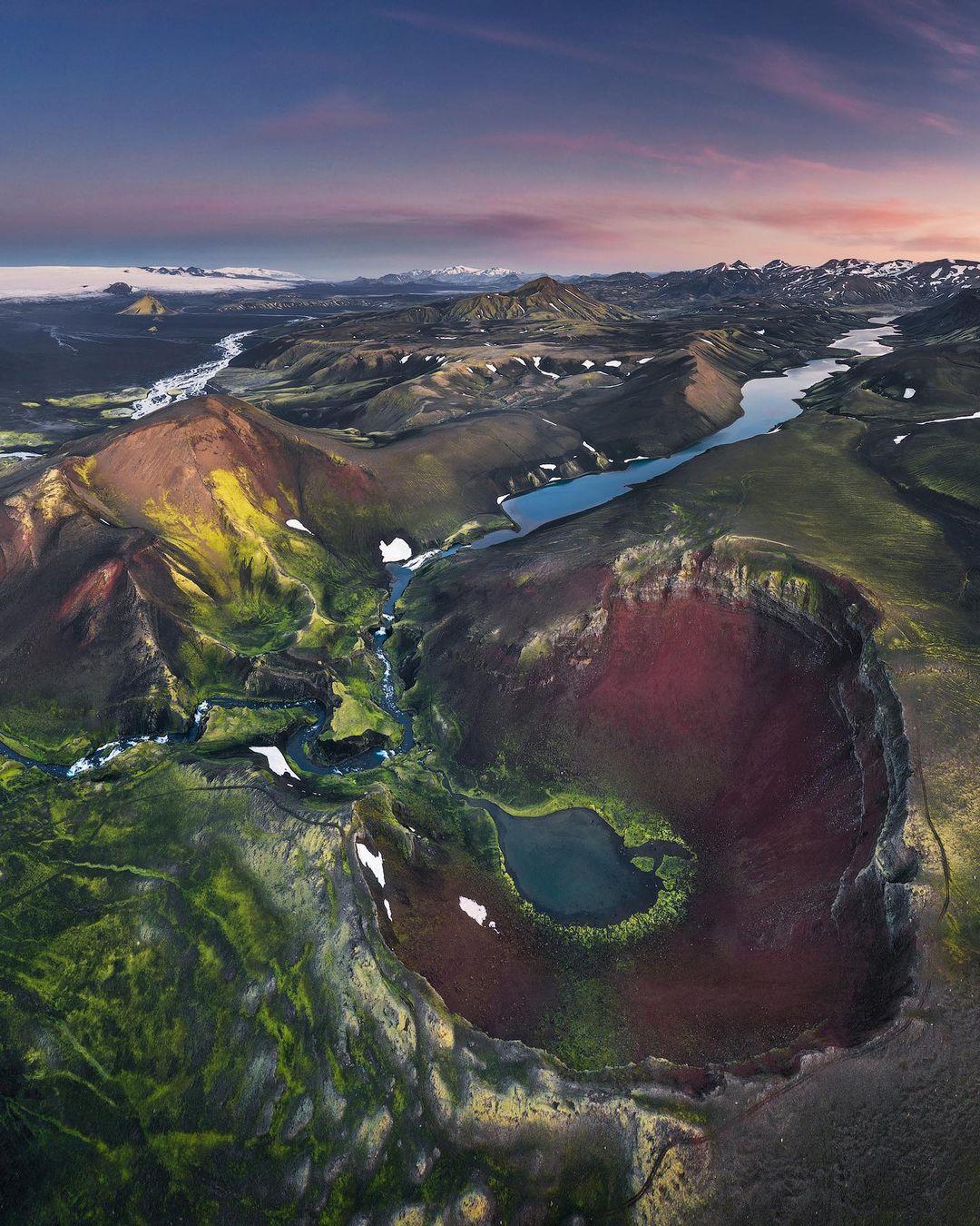 Многоликая и необычная планета в объективе тревел-фотографа Юрие Белегурски пейзажи,планета,тревел-фото