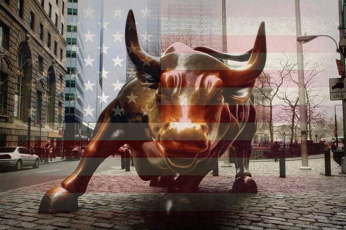 Биржи США на краю пропасти: ничем хорошим для «быков» это не кончится