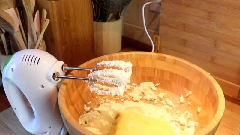 Польский торт, который тает во рту, — очень просто и дёшево кухни мира,сладкая выпечка,торты