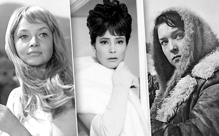 Алкоголь, измены, мечты и реальность: забытые актрисы с трагической судьбой