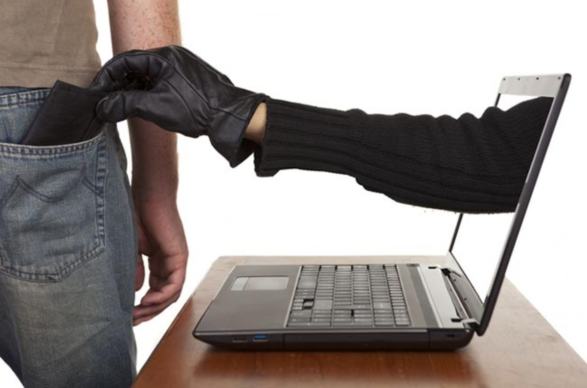 Как вас обманывают через e-mail