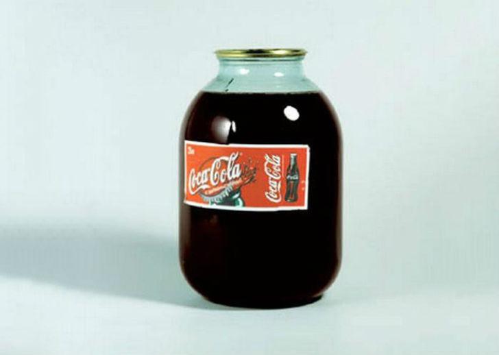 История «Кока-Колы» в СССР