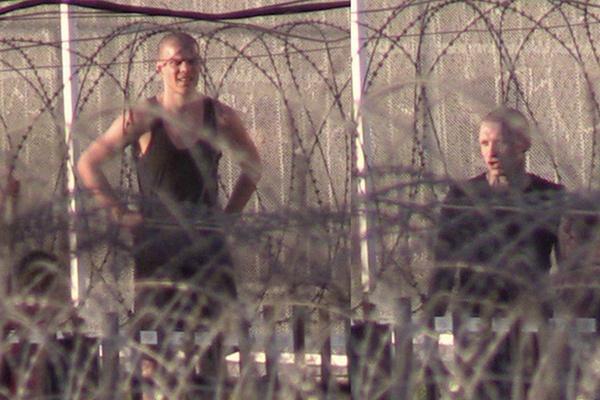 Во ФСИН объяснили, почему Кокорин и Мамаев играли в колонии в футбол