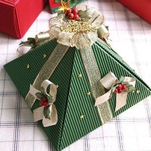 10 способов необычно упаковать подарок своими руками