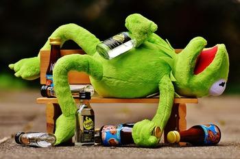 Дефектный ген вызывает непереносимость алкоголя