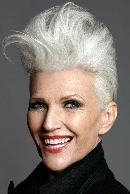 5 принципов 69-летней модели для женщин всего мира