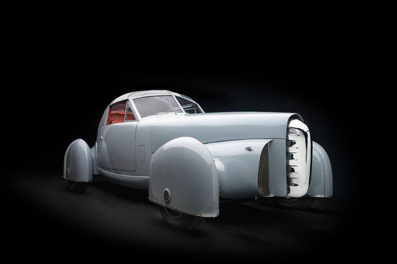 Tasco авто, автодизайн, автомобили, аэродинамика, дизайн, обтекаемость, самолет