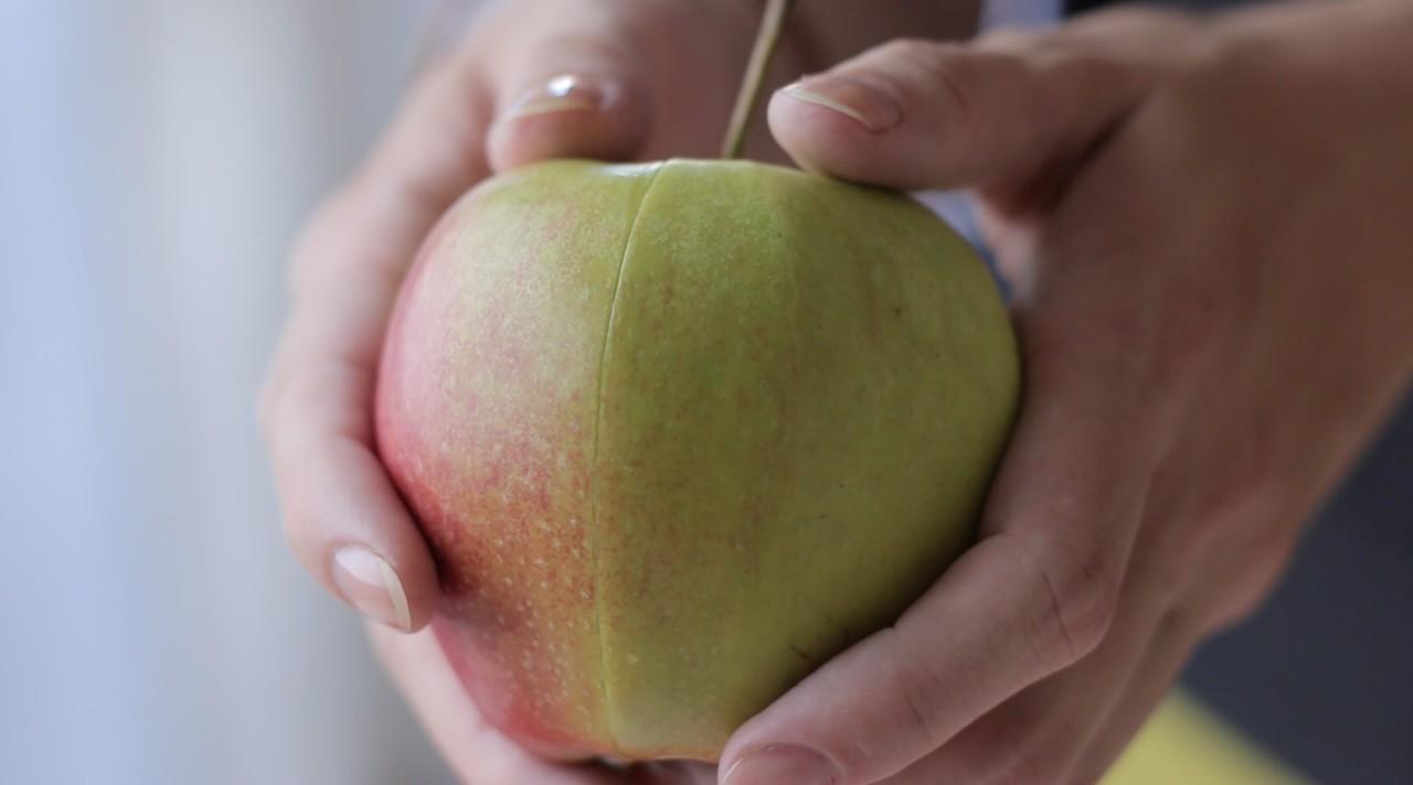 Яблоко – не только фрукт, но…