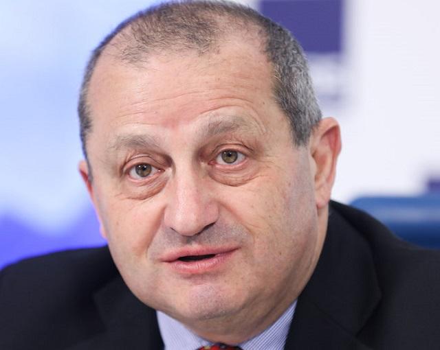 Кедми рассказал, как поставить на место Прибалтику и Украину новости,события
