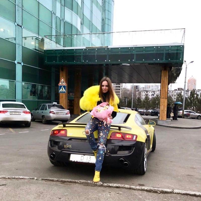 Золотая молодежь россии список фото