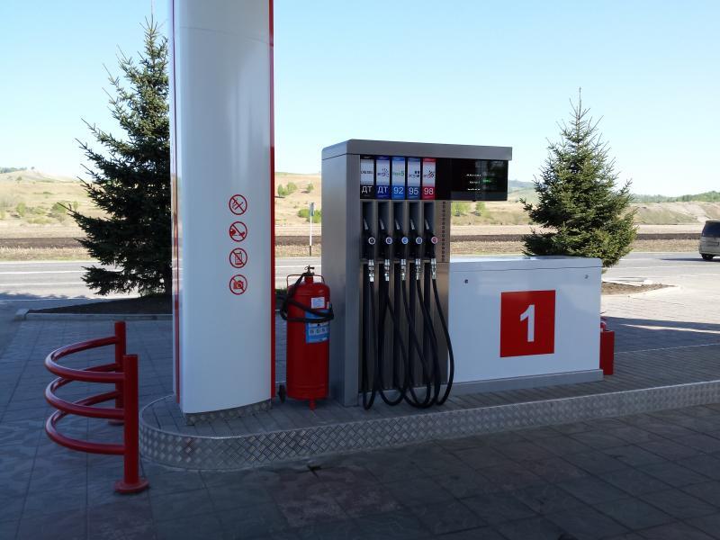 Правда ли, что на первой колонке АЗС бензин всегда хуже? топливо марки и модели