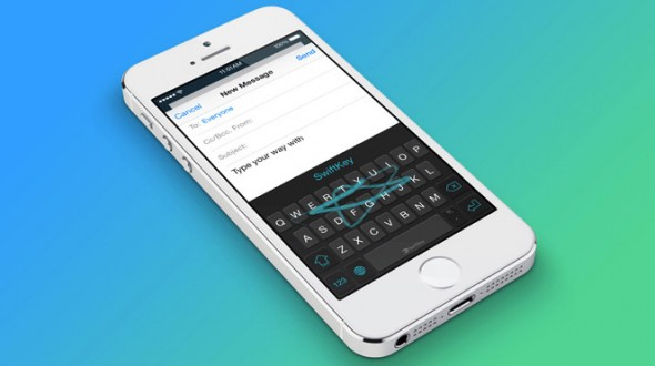 The best keyboards for iOS