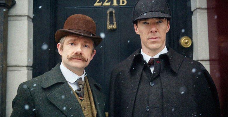 «Шерлок» и еще 7 лучших сери…